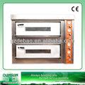 Elettrico/gas forno per pizze