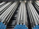 ASTMA53GR.B carbon steel seamless pipe ,mild tube dubai import