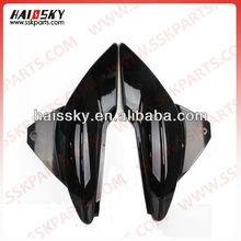 motorcycle plastic side cover for BAJAJ discover