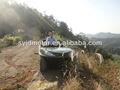 jiangdong 8x8 utiliza anfibio atv para la venta