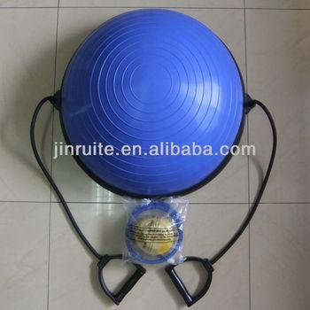 Bosu balance trainer, BOSU ball