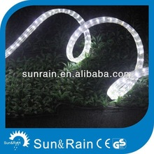 Flat 3 Wires Led Flood Lamp