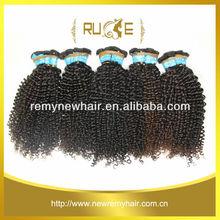 afro kinky kbl virgin remy hair weave best choose for black beauty