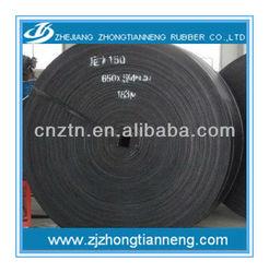cotton conveyor belt/heavy duty sand conveyor belt