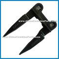 Case ih piezas cortacéspedes/segadoras dedo guardia