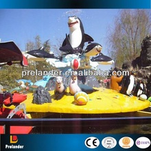 Zoo equipment,Amusement Park attraction for kids