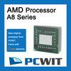 Brand New AMD Quad Core A8 3550MX APU with Radeon HD 6620G processor AM3550HLX43GX 2.0 GHz CPU wholesale retail