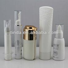 Airless pump bottle pen type
