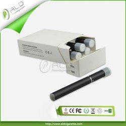 New generation 200 puffs disposable black e-cigarette in white box