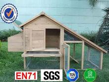 wooden pet house DXH019
