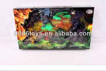 2012 Newest Item Shantou Toys Dragon Puzzle