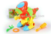2013 novelty cartoon DIY dinosaur toys pull animal toy