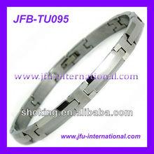 2013 Best Selling Bracelet With 88.9% Heavy Tungsten Carbide