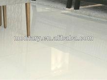 pure white cheap glitter floor tiles for sale