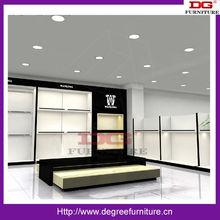 DG Designer shop fittings for retail