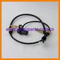 Sensor ABS delantero Mitsubishi IO H67W H76W H77W 4G93 4G94 MR977446 MR977447 MR370777 MR370778