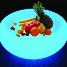 led fruit bucket