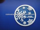 promotion 3d custom soft pvc coaster