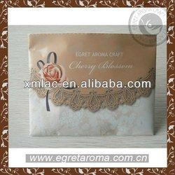 12g lavender vermiculite sachet scented bag for promotion