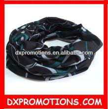 customise winter scarf/multifunction scarf