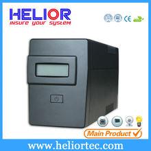 600va 800va light weight ups manufacturer & exporter (Braver LCD)