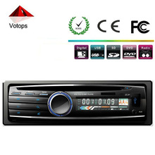 one din detachable panel cheap car dvd player
