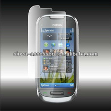 Newest model, cell phone screen guard for Nokia N8