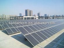 China Mono & Poly solar panel 100w 200w 300w price