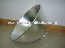 OEM spinning lamp shade