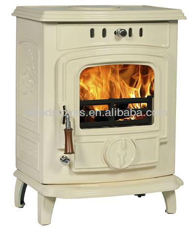 water jacket wood stove, cast iron stove, wood burning stove