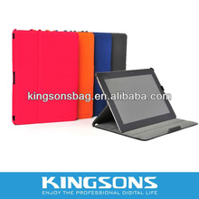 hot-sell leather case for Amazon Kindle Fire HD