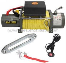 4X4 SUV Parts 12000LB winches DC 12 Volt