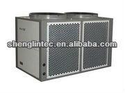 2012 New! energy saving air source heat pump