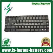 Brand New Original For Lenovo G460 G465 G465A laptop Keyboard 25-009750, 25-011427, V-100920FS1-US keyboard, US Version