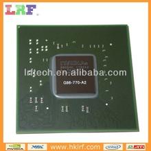 G86-770-A2 IC Nvidia BGA vedio chips