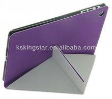 origami dual view for iPad mini Folio case