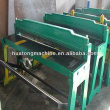 Metal Sheet Foot Pedal Shear Machine