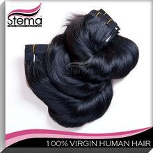 2013 perfect fashion black star hair weave