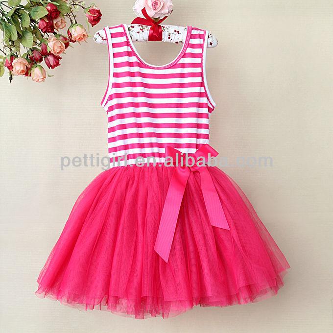 Imágenes de patrones de vestidos de niña - Imagui
