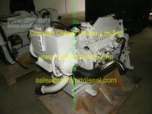 powerful inboard!6BTA5.9-M180 marine diesel engine, 180HP/2200rpm match with gearbox 3.0:1