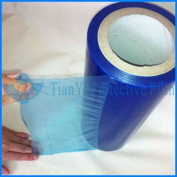 pe adhesive tape for car,acp,aluminum profile,pvc sheet