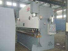250 ton idraulica nc pressa freno