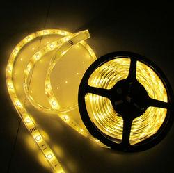 12 Volt Continuous Length Flexible LED Light Strip