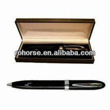 Black 4GB Executive Pen Flash Drive & usb flash drive laser pointer ball pen