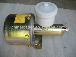 Lonking parts/air booster pump for Lonking wheel loader (genuine)
