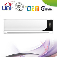 air curtain wall split air conditioner for India market( factory price from China)