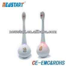New kids LED flashing tooth whitening tooth brush
