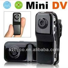MD80 Mini DV best hidden cameras