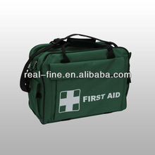 Top Quality Logo Customized First Aid Kit Bag