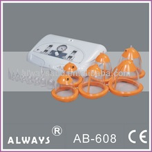 2012 hot breast suction machine